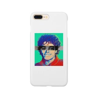 マイケル・ジャクソン Smartphone cases