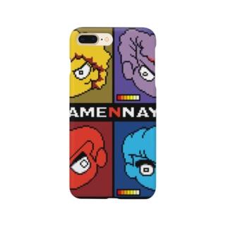 NAMENNAYO Smartphone cases