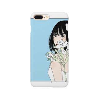 Yuri Smartphone cases