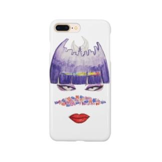 さよT Smartphone cases