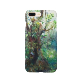 ムラナギ/水辺の詩 Smartphone cases