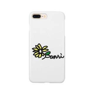 banriマーク Smartphone cases
