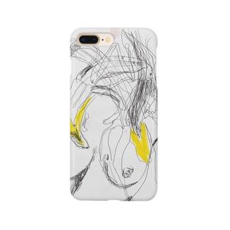 banana_lady Smartphone cases