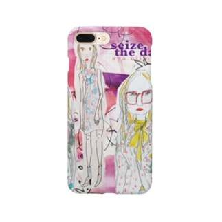 fashion_lady Smartphone cases