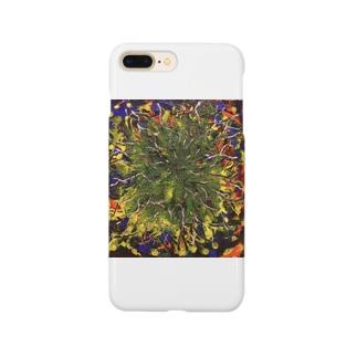 えん Smartphone cases