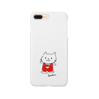 セイシロウくん Smartphone cases