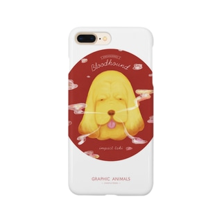 chanyui model Smartphone cases