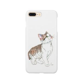 チビ Smartphone cases
