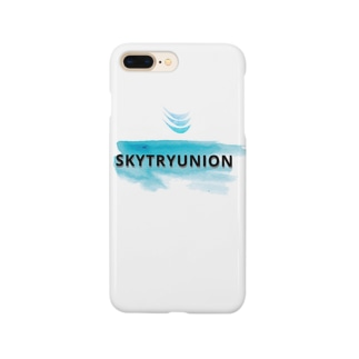 オリジナルブランドSKYTRY Smartphone cases