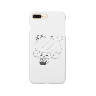 to2an.ズボーッ Smartphone cases