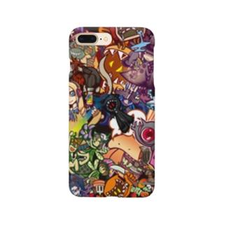 ポップ Smartphone cases