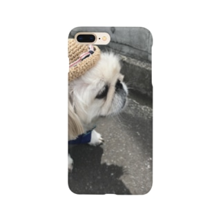 JUN君応援グッズ Smartphone cases