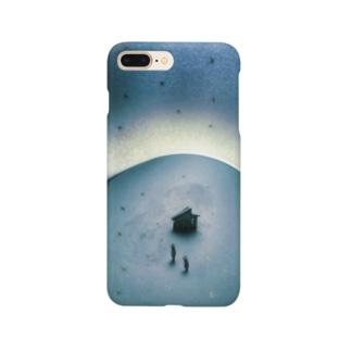 同じ空 Smartphone cases