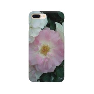 柔らかな心 Smartphone cases