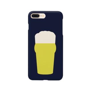 ペールエール Smartphone cases