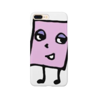 Camille de Camisburg Smartphone cases