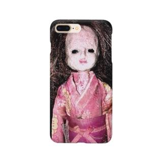 ンヌグムのお母さん Smartphone cases