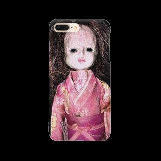 縺イ縺ィ縺ェ縺舌j縺薙¢縺のンヌグムのお母さん Smartphone cases