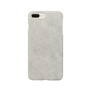 犬吠埼の岩 Smartphone cases
