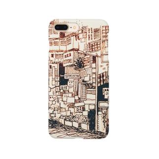 アジアの市場 Smartphone cases