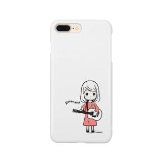 かなななオリジナルグッズ Smartphone cases