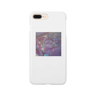 飴の包み紙 Smartphone cases