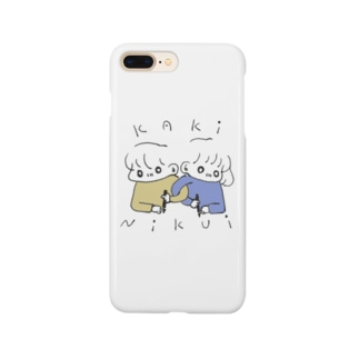 KAKINIKUI Smartphone cases