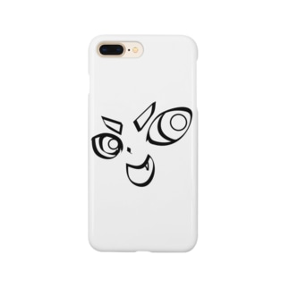 TarCoon☆FaCe Smartphone cases