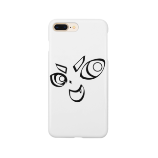 TarCoon☆GooDs - たぁくーんグッズのTarCoon☆FaCe Smartphone cases
