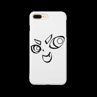 TarCoon☆GooDs - たぁくーんグッズのTarCoon☆FaCe Smartphone cases