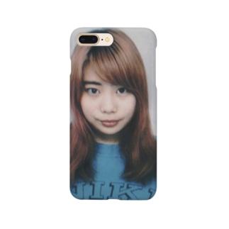 よろしくない証明写真 Smartphone cases