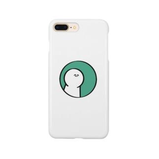 かの/アイコン Smartphone cases