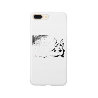 侍-samurai- Smartphone cases