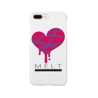 MELT* Smartphone cases