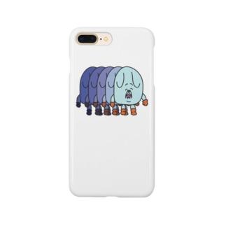 イヌマン帰宅 Smartphone cases