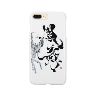 鳳舞-houbu- Smartphone cases