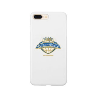 WE ARE DIVISION CHAMPS PART2 Smartphone cases