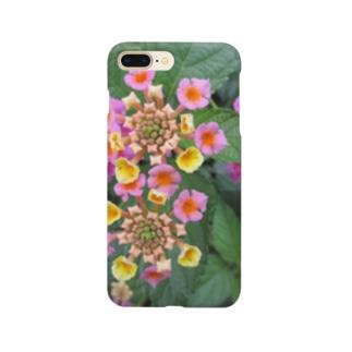 七変化 Smartphone cases