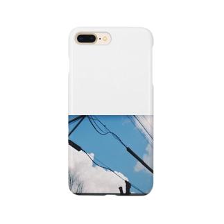 澄み渡れ Smartphone cases