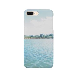きゅーば Smartphone cases