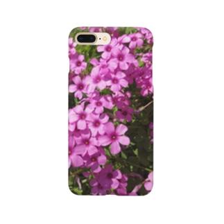 野の花の可憐さ・・・ Smartphone cases