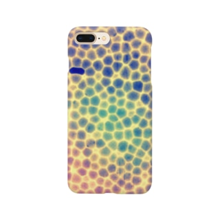 BUBBLING POP Smartphone cases