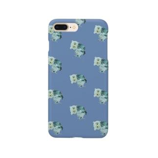 ん?が沢山♡ Smartphone cases