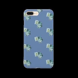 ろびんのん?が沢山♡ Smartphone cases