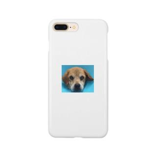 タローちゃん Smartphone cases