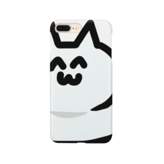 ねこわける Smartphone cases