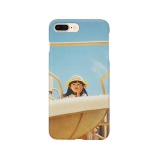 るんげ3歳 Smartphone cases