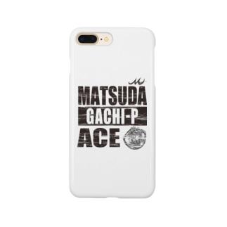 MATSUDA ACE ver2 Smartphone cases
