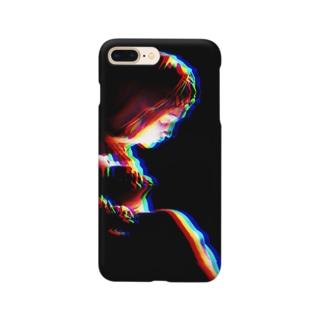 聖母子像4 Smartphone cases