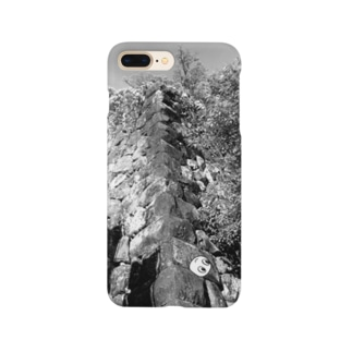 shirotaro-たけだじんじゃ- Smartphone cases